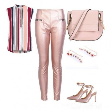Outfit Trendy #8274