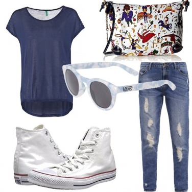 Outfit Sportissima