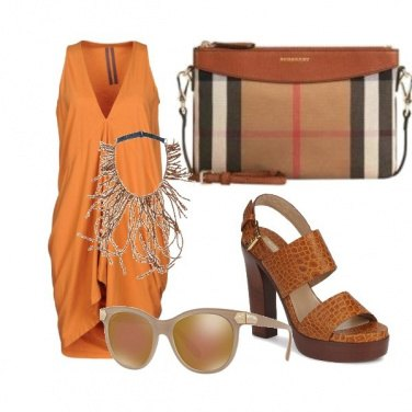 Outfit Trendy #8261
