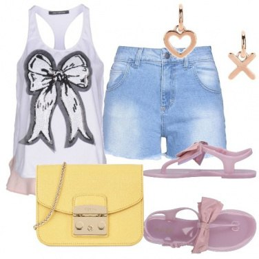 Outfit Fiocchi