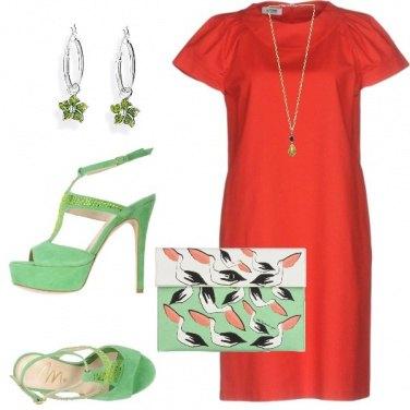 Outfit Sandali Super