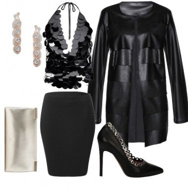 Outfit Sexy #1112