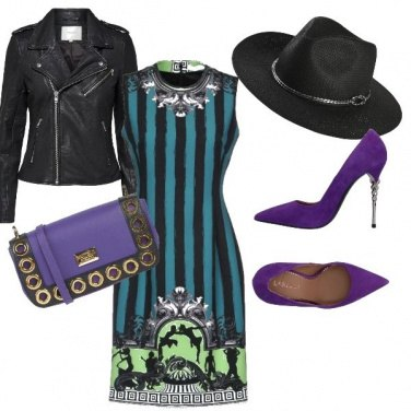 Outfit Rock #1261