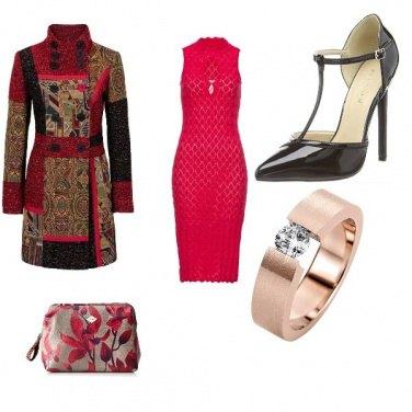 Outfit Una cena con stile