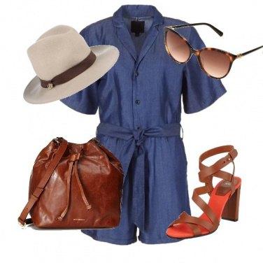 Outfit Abbinamento perfetto
