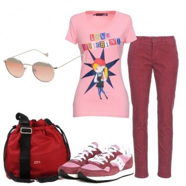 Outfit Saucony le sneakers più desiderate