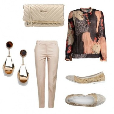 Outfit Chic #5238