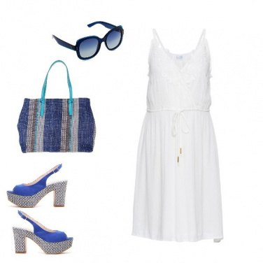 Outfit Ares