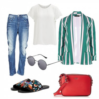 Outfit Trendy #8286