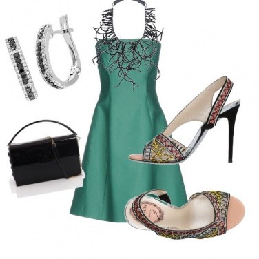 Outfit Chic #5256