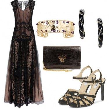 Outfit La Croisette