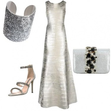 Outfit Chic #5310