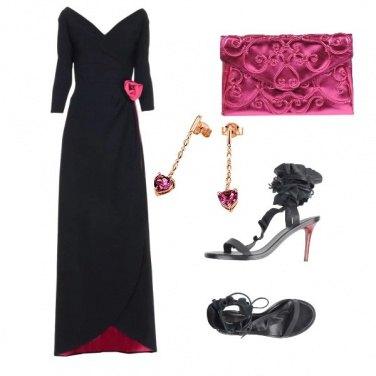 Outfit Al Festival di Cannes