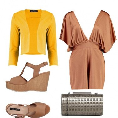 Outfit Trendy #8299