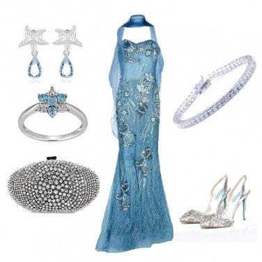 Outfit La fata del mare