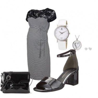 Outfit Bon Ton #3731