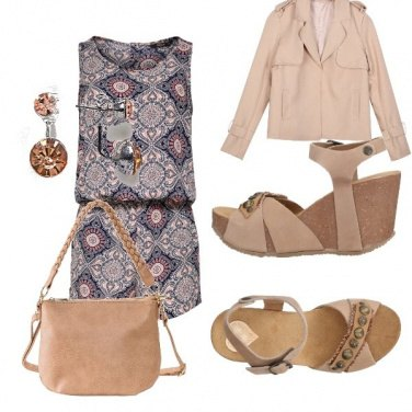 Outfit Etnico #1062