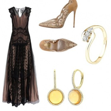 Outfit Chic #5279