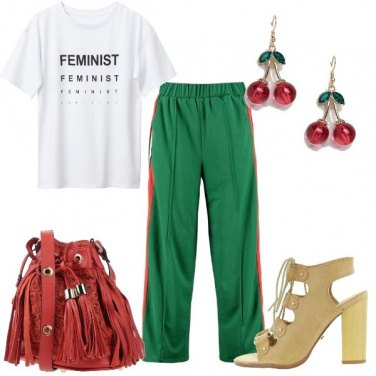 Outfit Trendy #8303