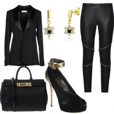 Outfit Sexy #1122