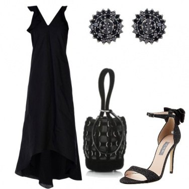 Outfit Chic #5287