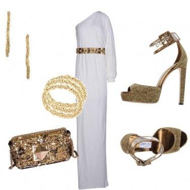 Outfit Serata a tema