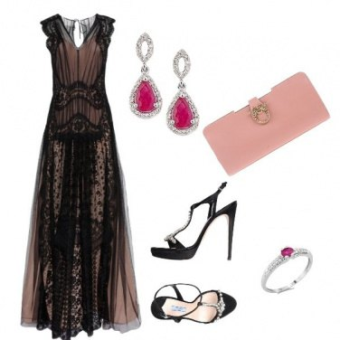 Outfit Chic #5452
