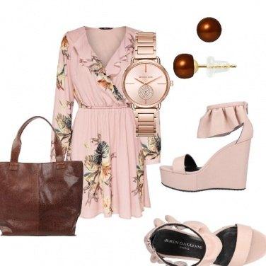 Outfit Bon Ton #3736