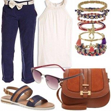 Outfit Esterno giorno
