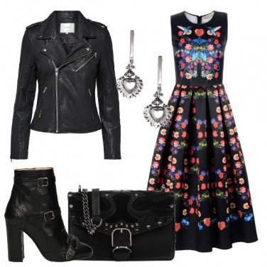 Outfit Just rock