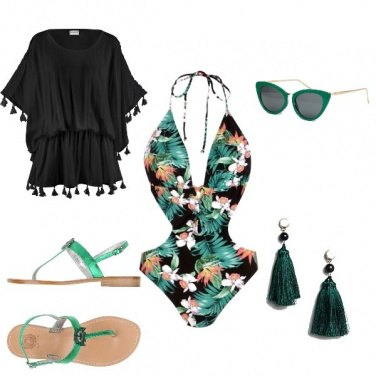 Outfit Trendy #9611