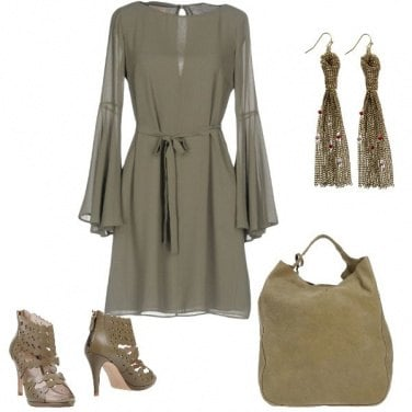 Outfit Trendy #8323