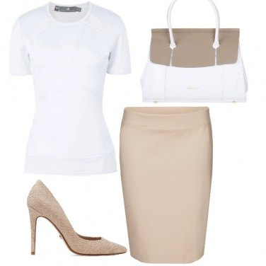 Outfit Trendy #8324