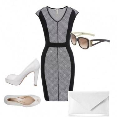 Outfit Trendy #8325