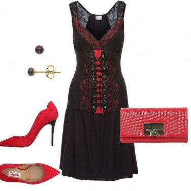 Outfit Rock #1275