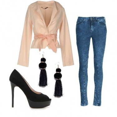 Outfit Urban #2643