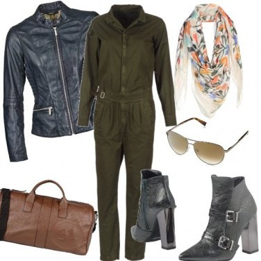 Outfit Urban #2644