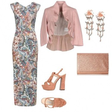 Outfit Basic #5731