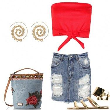 Outfit Trendy di giorno