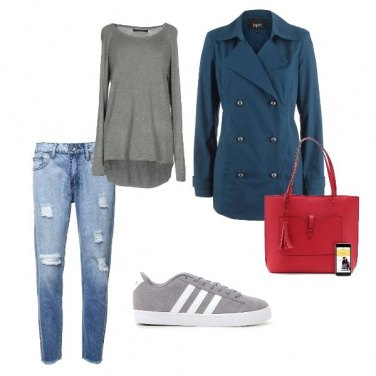 Outfit Urban #2648