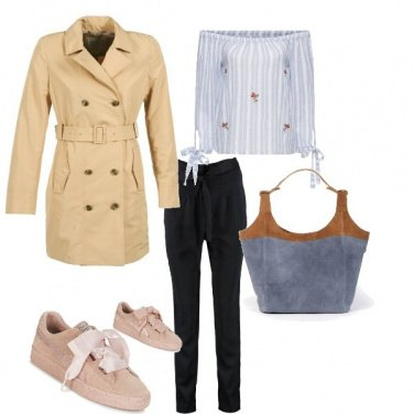 Outfit Basic #5738