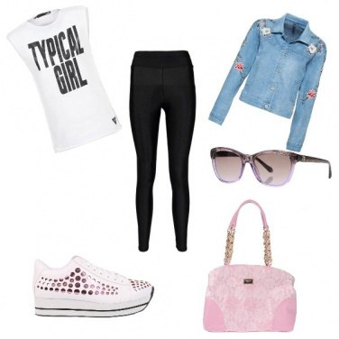 Outfit City