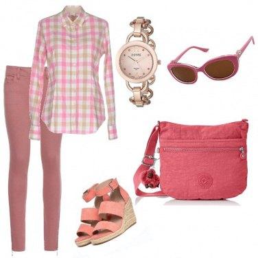 Outfit Di corsa a lezione