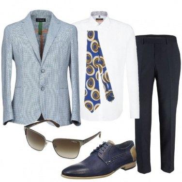 Outfit Uno spezzato elegante