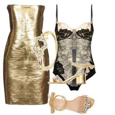 Outfit Chic #5329