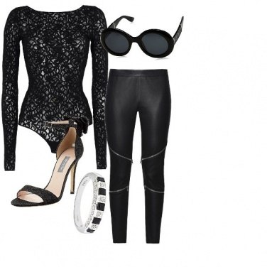 Outfit Sexy #1127