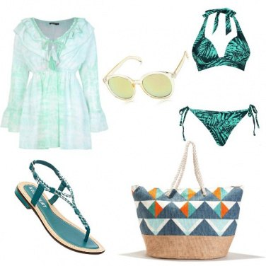 Outfit Tempo di mare