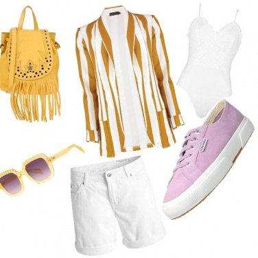 Outfit Basic #5746
