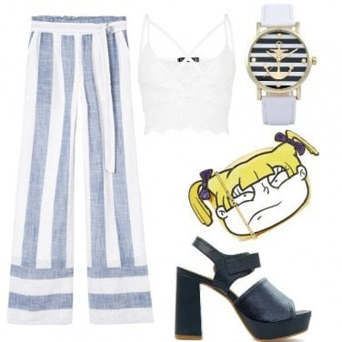 Outfit Basic #5747