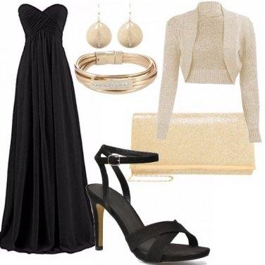 Outfit Come le principesse